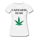 Boss Mom Premium Organic T-Shirt