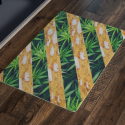 CannaDab Cannabis Door Mat