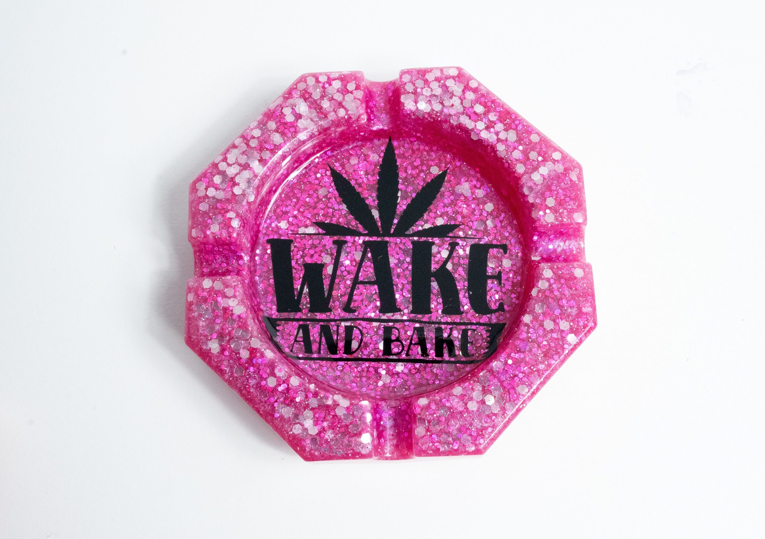 Wake and Bake Ashtray