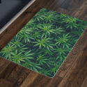 My Cannabis Door Mat
