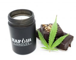 Baked by HAFlit Candles