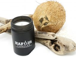 Beach Vibes by HAFlit Candles