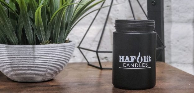 HAFlit Candles